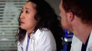 Grey's Anatomy 05x10 : All By Myself- Seriesaddict